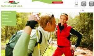 Nordic Walking Brochterbeck