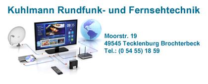 Kuhlmann Rundfunk- und Fernsehtechnik
