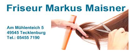 Friseur Markus Maisner
