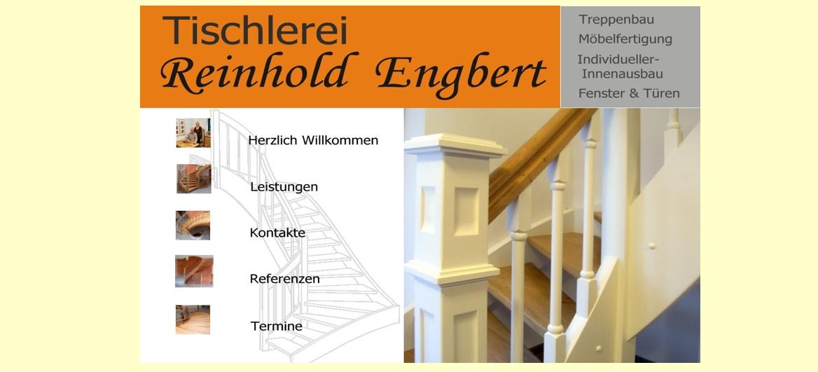 Tischlerei Engbert