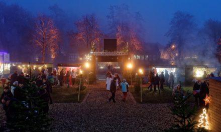 Nikolausmarkt am 1. Adventswochenende