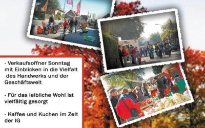 Herbstschau 2018