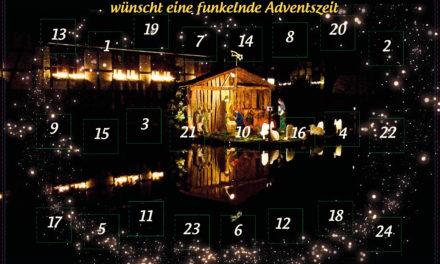 IG Brochterbeck verkauft Adventskalender